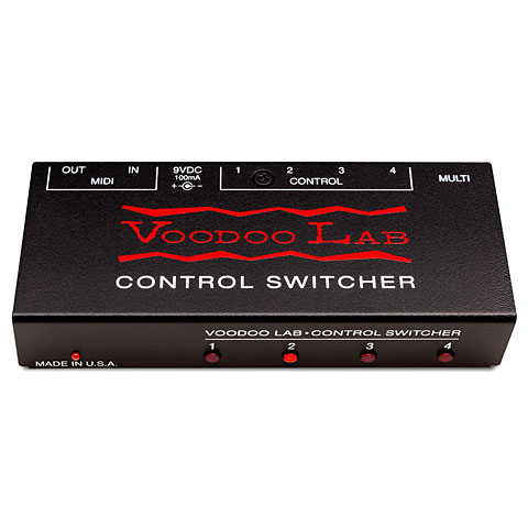Little Helper VoodooLab Control Switcher