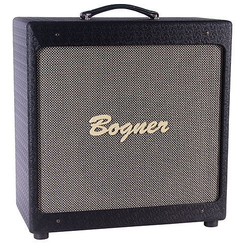 Baffle guitare élec. Bogner 112OT-P Pine Open Back Trad. Size