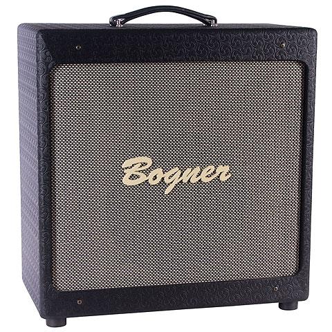 Bogner 112OT-P Pine Open Back Trad. Size