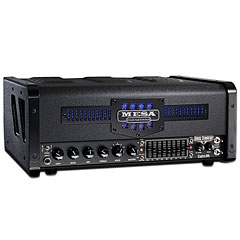 Mesa Boogie Bass Strategy Eight:88 « Bass Amp Head