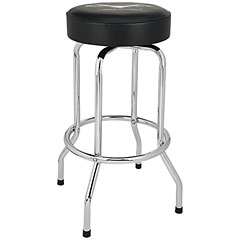 Fender Bar Stool Custom Shop Logo 30""