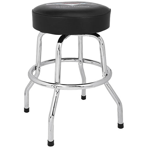 Artículos de regalo Fender Bar Stool Custom Shop Logo 24""
