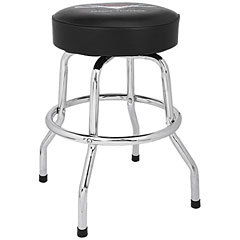 Fender Bar Stool Custom Shop Logo 24