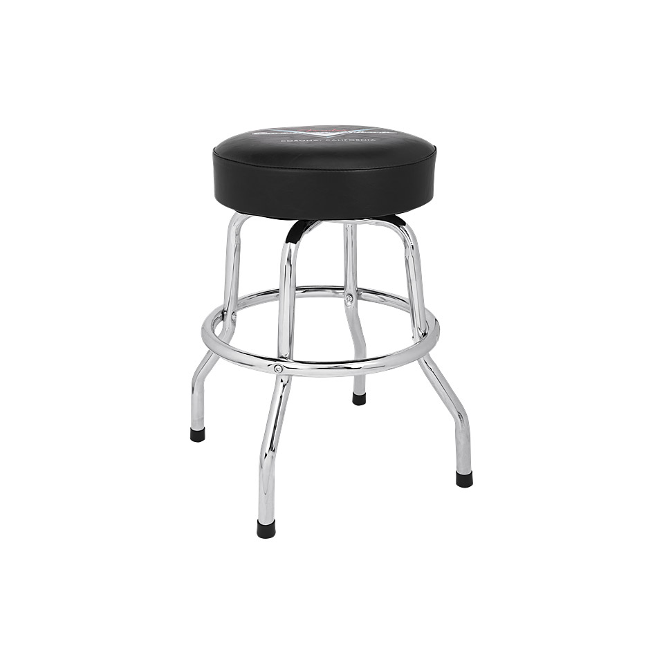 Fabulous Fender Bar Stool Custom Shop Logo 24 Cjindustries Chair Design For Home Cjindustriesco