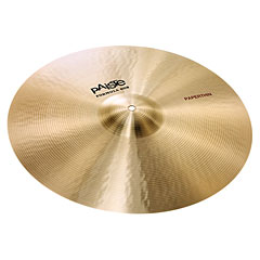 "Paiste Formula 602 Classic Sounds 18"" Paperthin Crash « Crash-Becken"