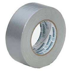 Advance Gaffa AT170 silver « Adhesive Tape