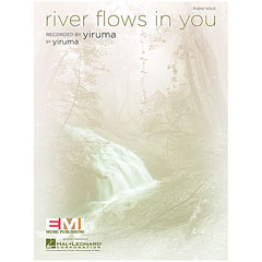 Hal Leonard River Flows In You « Klingande Stock