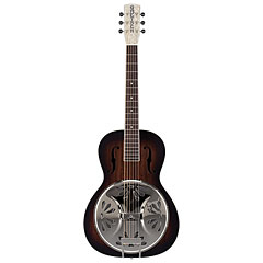 Gretsch Guitars G9220 Bobtail Roundneck « Guitare Dobro - Resonator