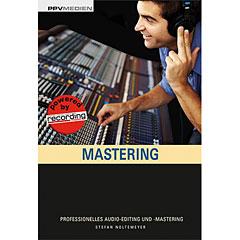PPVMedien Mastering « Technisches Buch