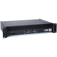 LD Systems DJ 300 « Power Amplifier
