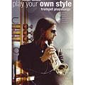 Συλλογές μουσικής Voggenreiter Play Your Own Style