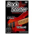 DVD Artist Ahead Rockstarter Vol.3 - E-Bass, DVDs