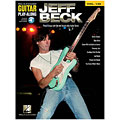 Play-Along Hal Leonard Guitar Play-Along Vol.125 - Jeff Beck