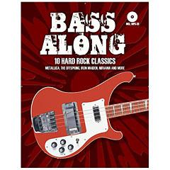 Bosworth Bass Along - 10 Hard Rock Classics « Play-Along