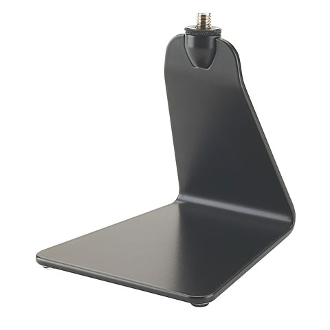 Mikrofonständer K&M 23250 Design Microphone Table Stand