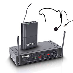 LD-Systems ECO 16 BPH « Wireless-System