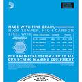 Cuerdas bajo eléctrico D'Addario EXL160S Nickel Wound .050-105