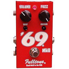 Fulltone '69 Pedal MKII « Guitar Effect