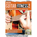 Instructional Book PPVMedien Akustik Guitar Fitness 2
