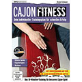 Instructional Book PPVMedien Cajon Fitness