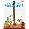 Manuel pédagogique Holzschuh Jede Menge Flötentöne Bd. 2