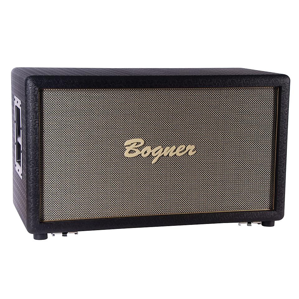 Verstaerker - Bogner 212CB Bottom horizontal Box E Gitarre - Onlineshop Musik Produktiv