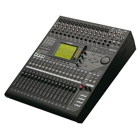 Mesa de mezclas digital Yamaha Digital 01V96i B-Stock
