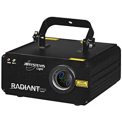 JB Systems Radiant B-Stock « Laser