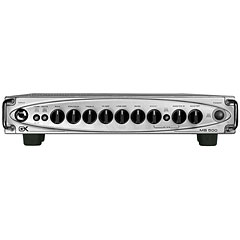 Gallien-Krueger MB 500 « Bass Amp Head