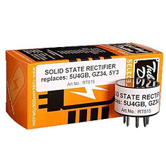 T.A.D. RT515 Rectifier Tube « Tube