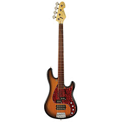 Sandberg California VM4 RW TS HG « Electric Bass Guitar
