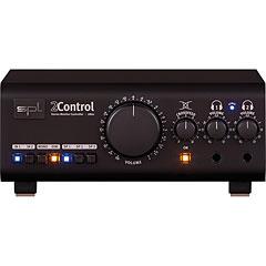 SPL 2Control Black « Contrôleur moniteur