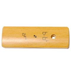 Sonor Palisono Xylophone Sound Bar ais3 « Accesorios instr. Orff