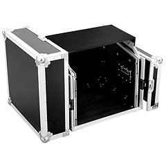 Roadinger Special Combo Case LS5, 8U « Racks 19 pouces