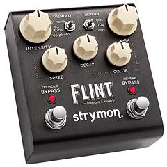 Strymon Flint Tremolo & Reverb « Effets pour guitare électrique