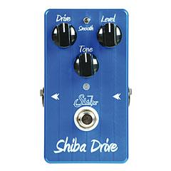 Suhr Shiba Drive « Guitar Effect