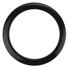 Bass Drum O's HBL4 « Drumhead accessories