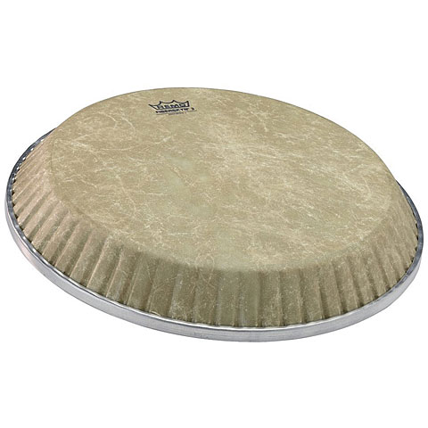 "Percussion-Fell Remo Fiberskyn Symmetry 11,75"" Conga Head"