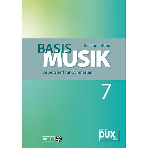 Dux Basis Musik 7 - Arbeitsheft für Gymnasien