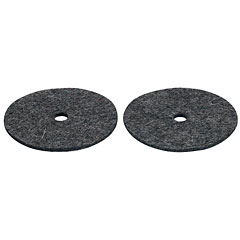 Paiste Marching Cymbals Cushion Pads Pair « Accessoires de fanfare