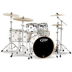 pdp Concept Maple CM6 Pearlescent White « Batería