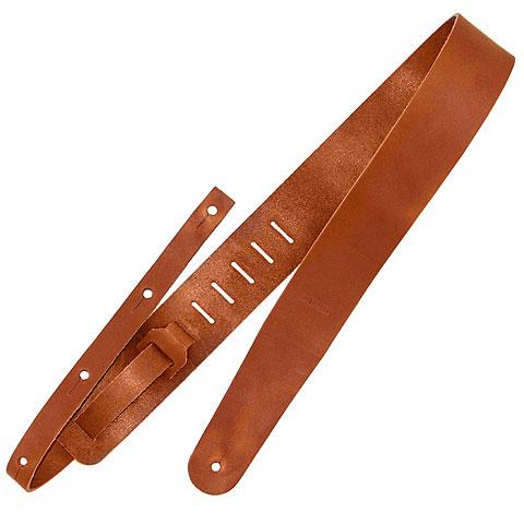 Richter Raw II saddle