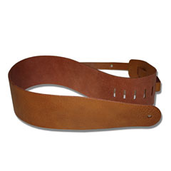 Richter Raw III saddle « Guitar Strap