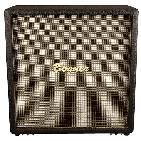 Pantalla guitarra eléctrica Bogner 412ST straight V30