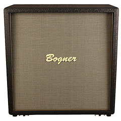 Bogner 412ST straight V30 « Guitar Cabinet