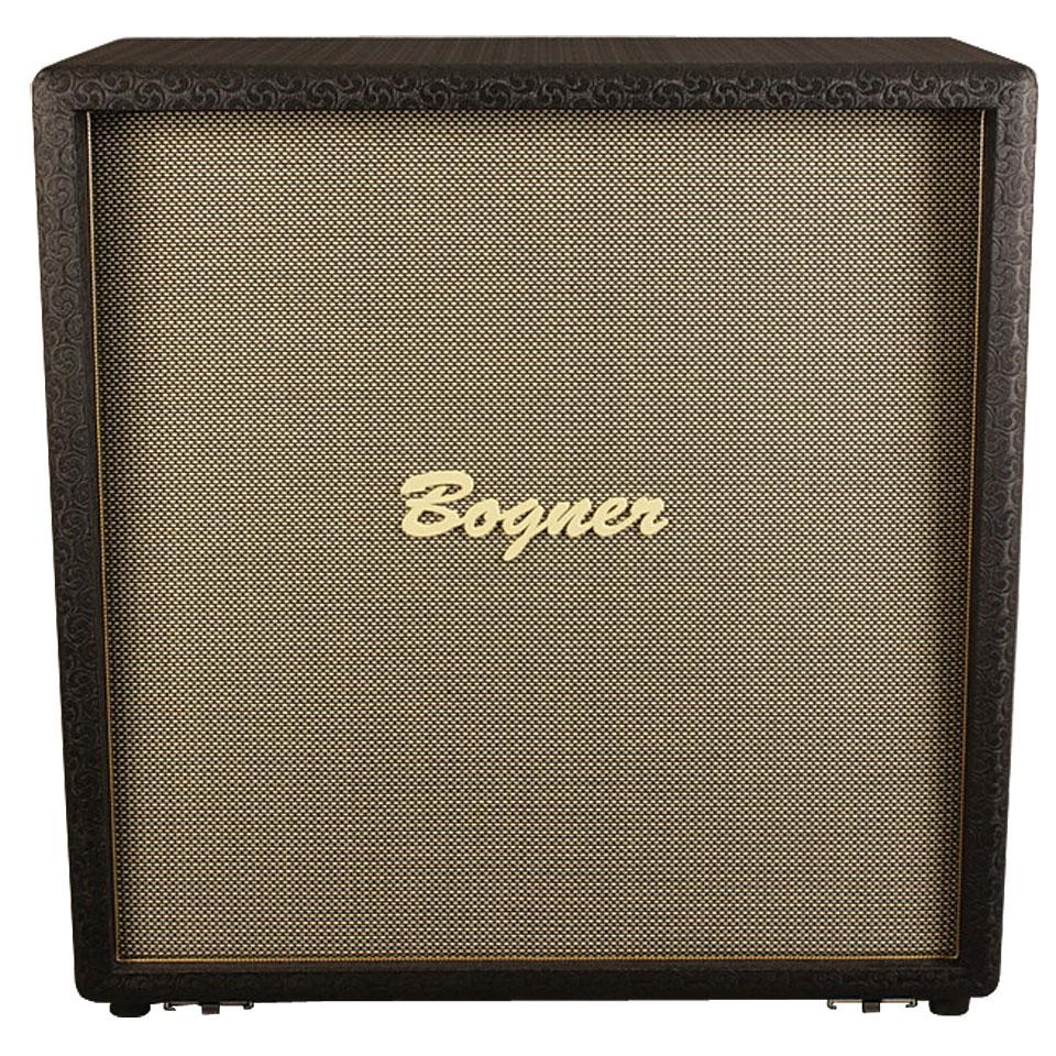Verstaerker - Bogner 412ST straight V30 Box E Gitarre - Onlineshop Musik Produktiv