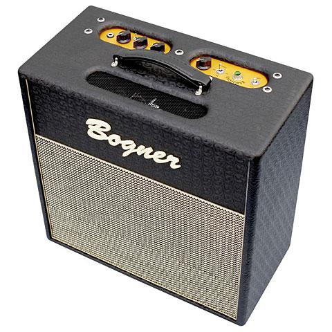 Amplificador guitarra eléctrica Bogner Barcelona