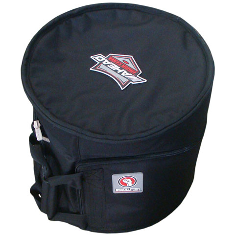 "Housse pour batterie AHead Armor 14"" x 14"" Floortom Bag"
