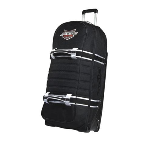 Funda para hardware AHead Armor Medium Hardware Bag with Wheels