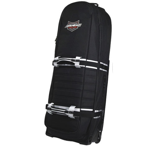 AHead Armor Cases SLED Hardware Bag 48  with Wheels